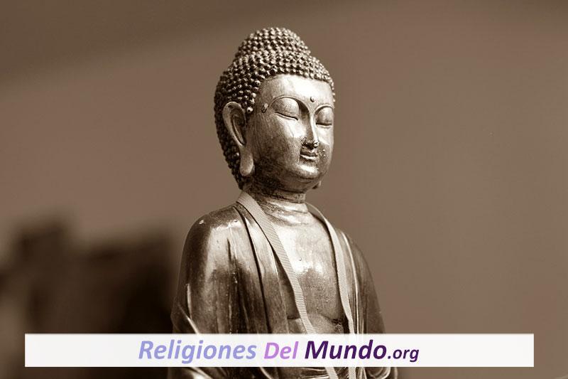 ¿Budismo Religión o Filosofía?