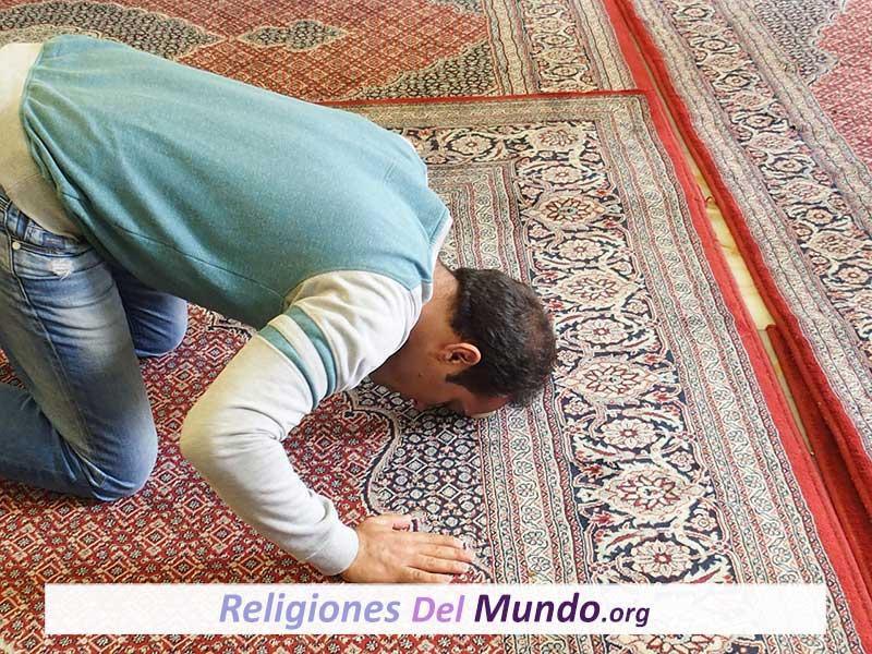 En Que Creen Los Musulmanes