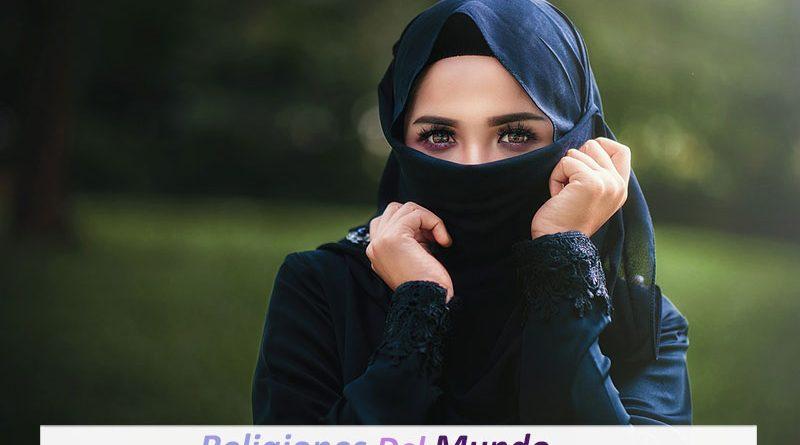 Religión Musulmana y las Mujeres