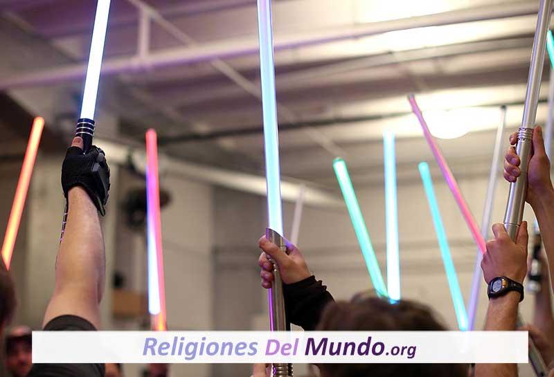 Religiones Raras del Mundo