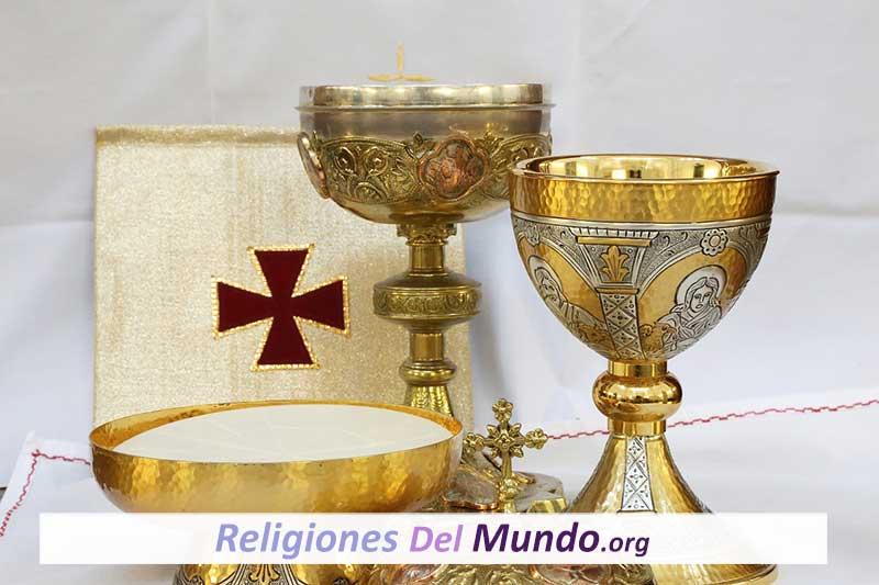 Símbolos Católicos y sus Significados