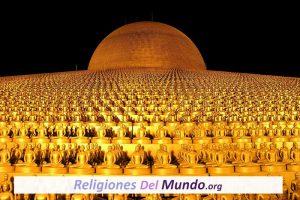 ¿Cuántos Tipos de Budismo Hay?