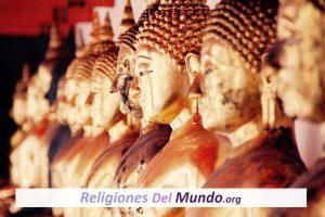 Los 28 Budas Significado