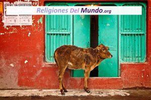 Los Animales Sagrados del Hinduismo