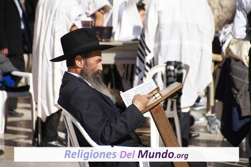 Características De Los Judíos