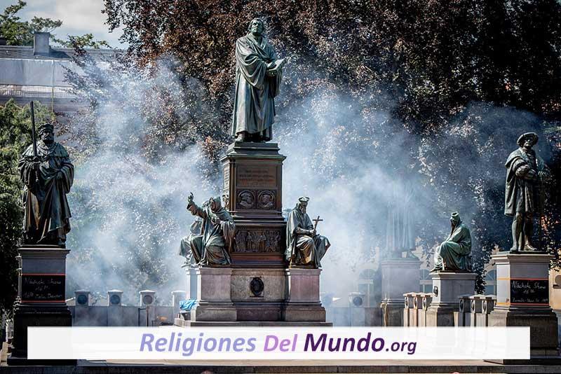 Causas de la Reforma Protestante