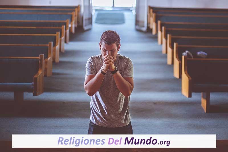 Cómo se Reza el Credo Católico