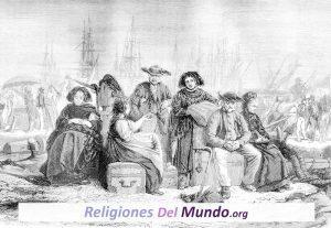 ¿Qué Es La Diáspora Judía?