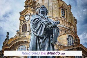 Diferencia entre Cristianos Católicos y Cristianos Protestantes
