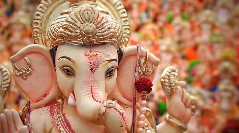 Dios Ganesha Significado Espiritual