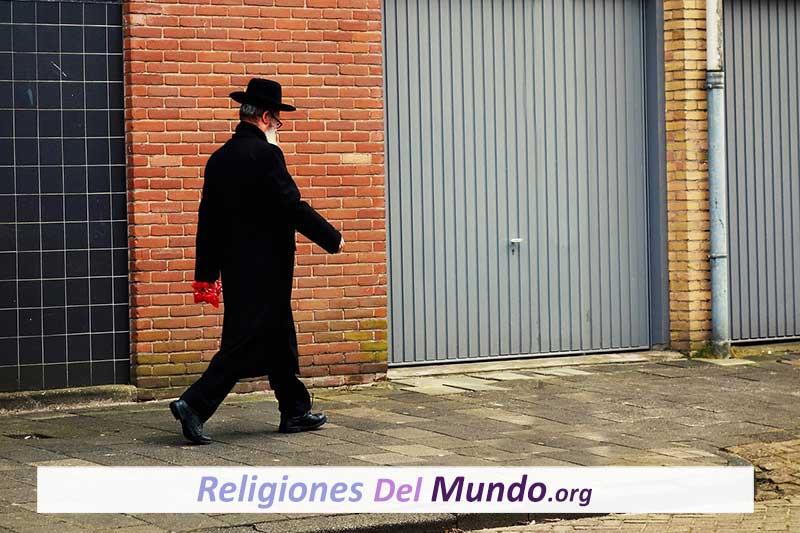 Judaísmo Ortodoxo
