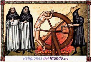 La Santa Inquisición En La Edad Media