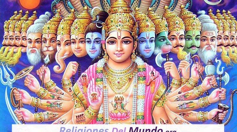 la reencarnación en el hinduismo