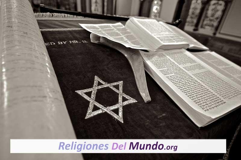 Libro Sagrado Del Judaísmo