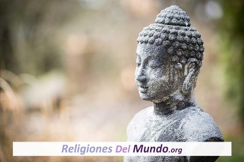 Los 10 Mandamientos Budistas
