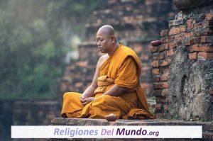 ¿Cómo es un Monje del Budismo Tibetano?