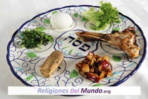 ¿Qué Es La Pascua Judía?