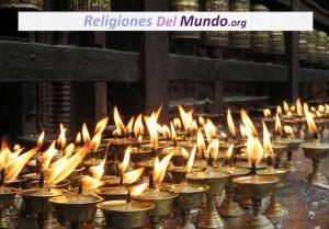 Principales Ritos Y Fiestas Del Budismo