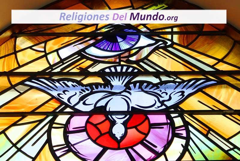 Que Es El Espíritu Santo Para Los Católicos