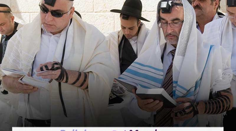 ¿Qué Es El Judaísmo Mesiánico?
