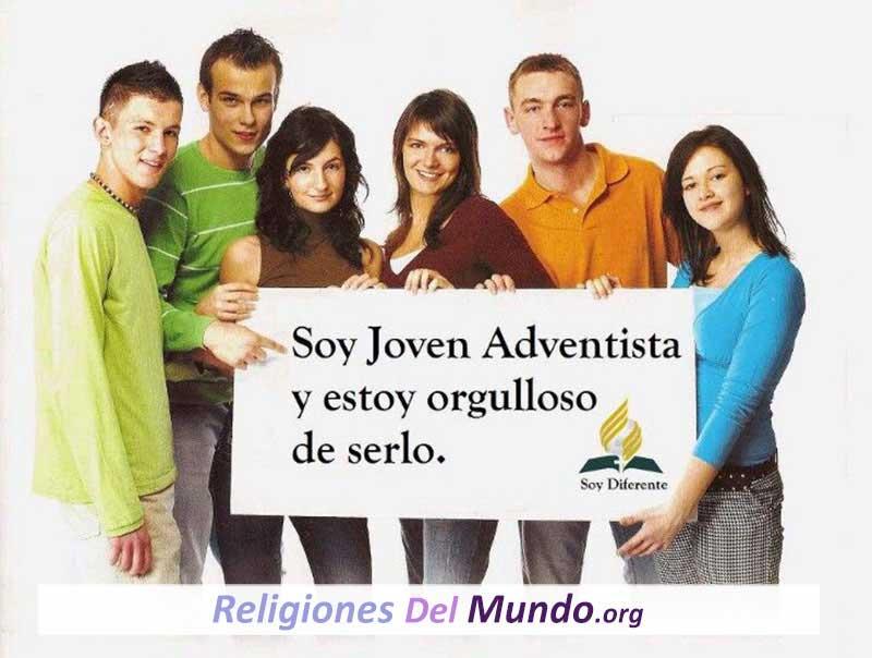 Qué es la religión adventista