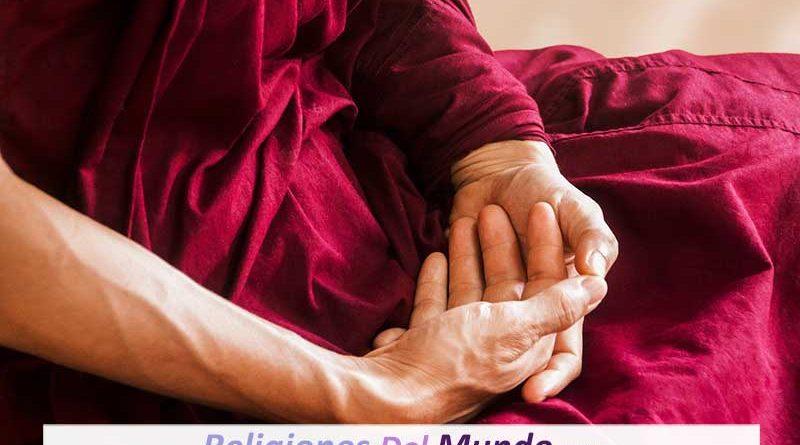 ¿Qué Es Un Mantra Budista?