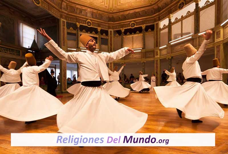 Qué es el Sufismo y la Tradición Islámica