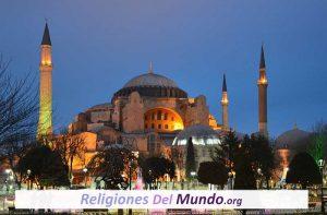 Iglesia Santa Sofía Estambul Historia