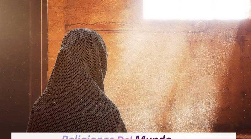 Cuál Es El Origen Del Islamismo