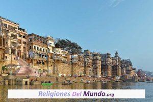 Los Principales Lugares Sagrados Del Hinduismo