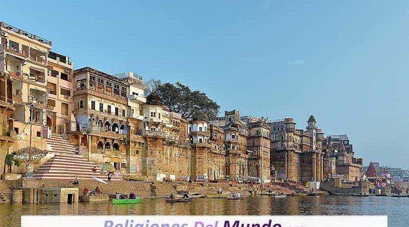 lugares sagrados del hinduismo