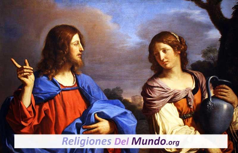 María Magdalena Esposa de Jesús