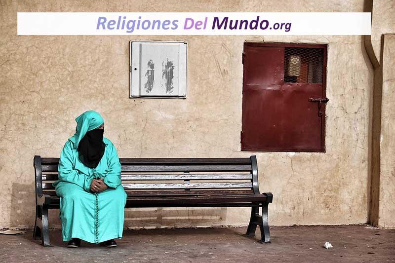 Musulmanes en el Mundo