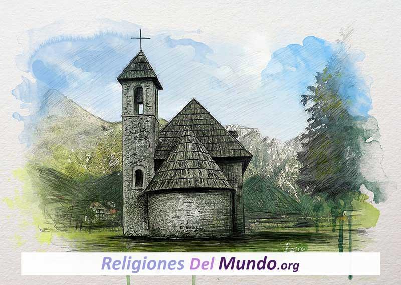 Origen de la Iglesia Católica