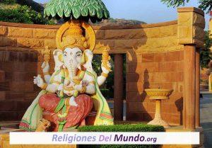¿Cuáles son los Principales Dioses del Hinduismo?