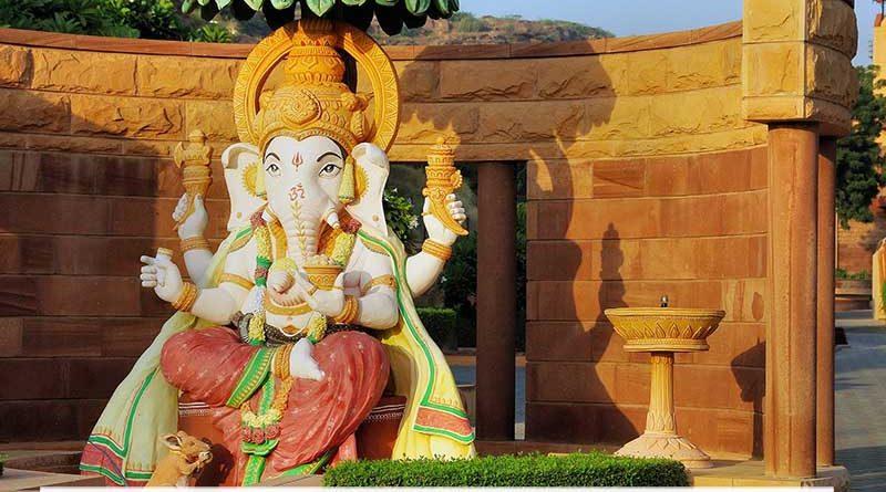 principales dioses del hinduismo