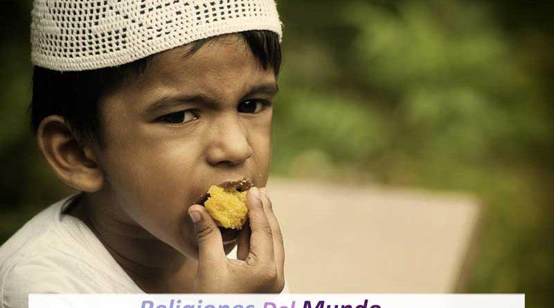 Qué Comen Los Musulmanes