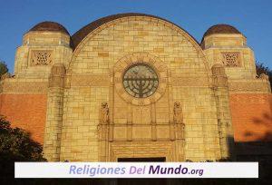 ¿Qué es una Sinagoga Judía?
