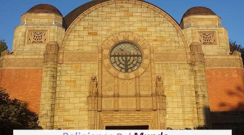 que es una sinagoga