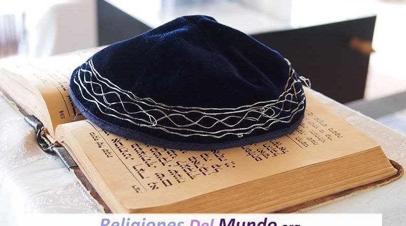 Qué Significa El Sombrero De Los Judíos