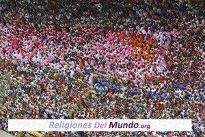 Cuáles Son Los Ritos Y Fiestas Del Hinduismo Más Importantes