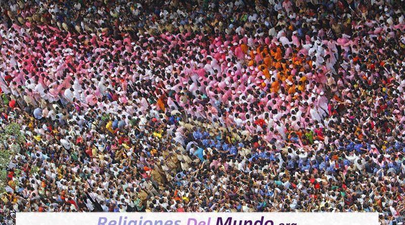 ritos y fiestas del hinduismo