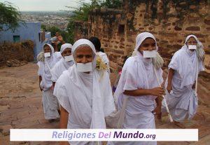 ¿Qué es El Jainismo? (Símbolo, Características y Creencias)