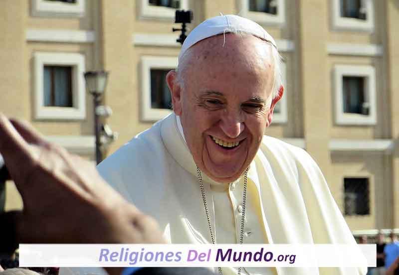 Los Papas de la Iglesia Católica