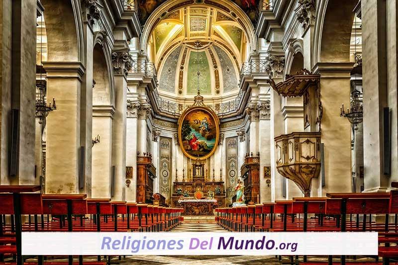 Mandamientos y Preceptos de la Iglesia Católica