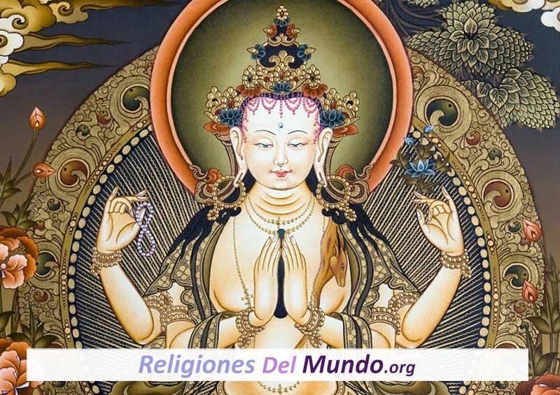 Qué Significa Bodhisattva