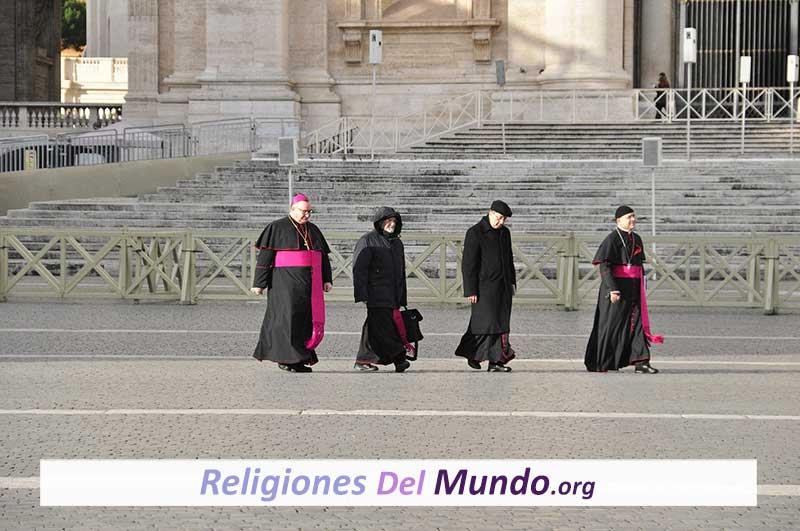 Qué es una Diócesis y una Arquidiócesis