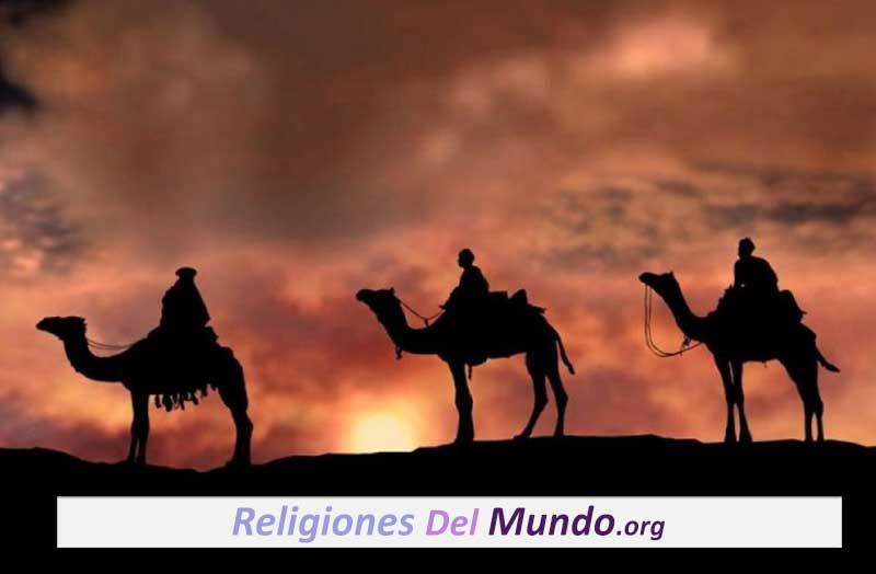 Quiénes Fueron los Reyes Magos