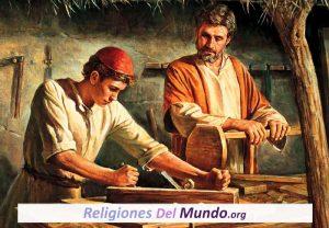 La Vida de San José Padre de Jesús
