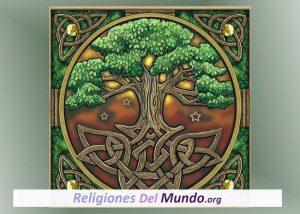 El Árbol de la Vida Celta: Significado